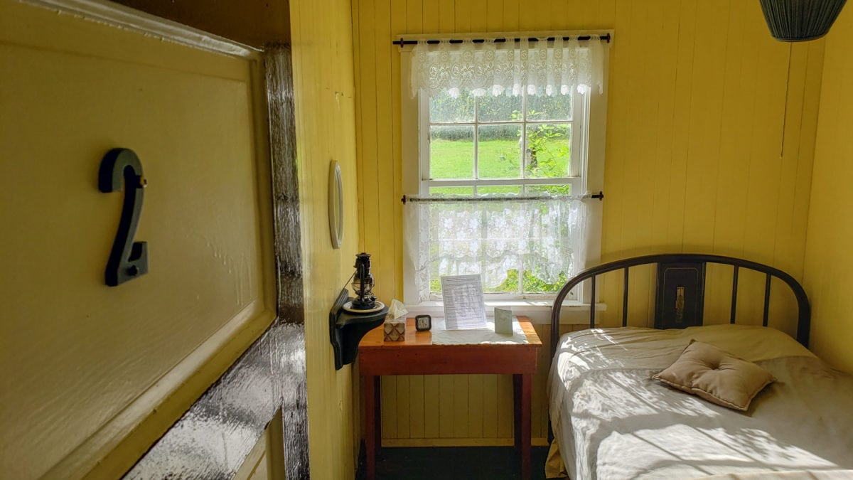 Tallheo Cannery Guesthouse