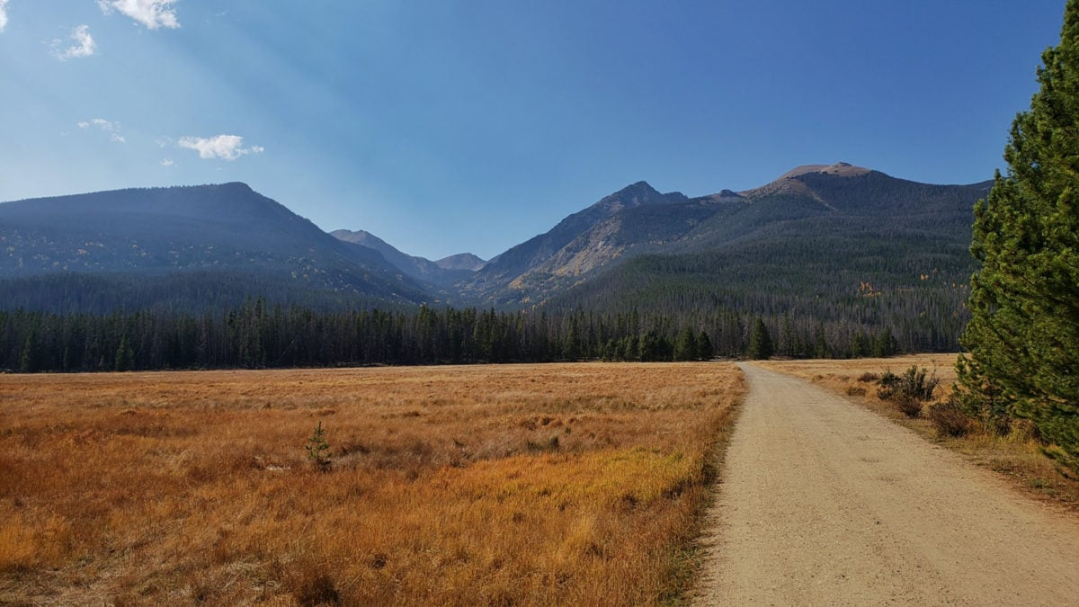 Day Trips from Denver Rocky Mountain National Park