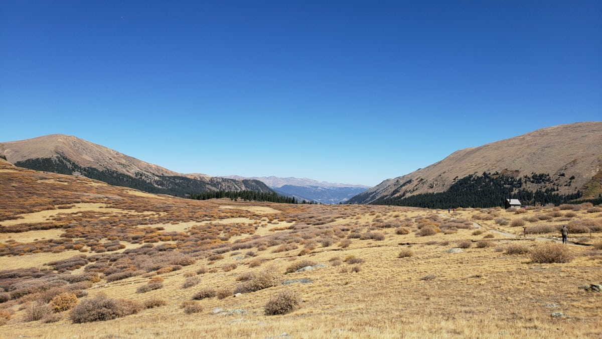 guanella pass day trip from denver