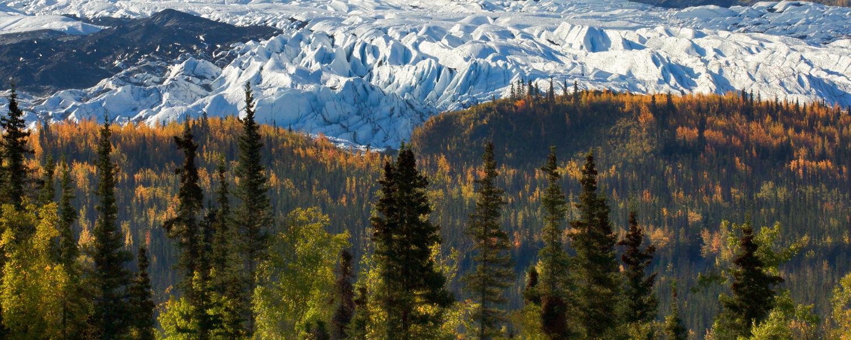 Alaska in th efall