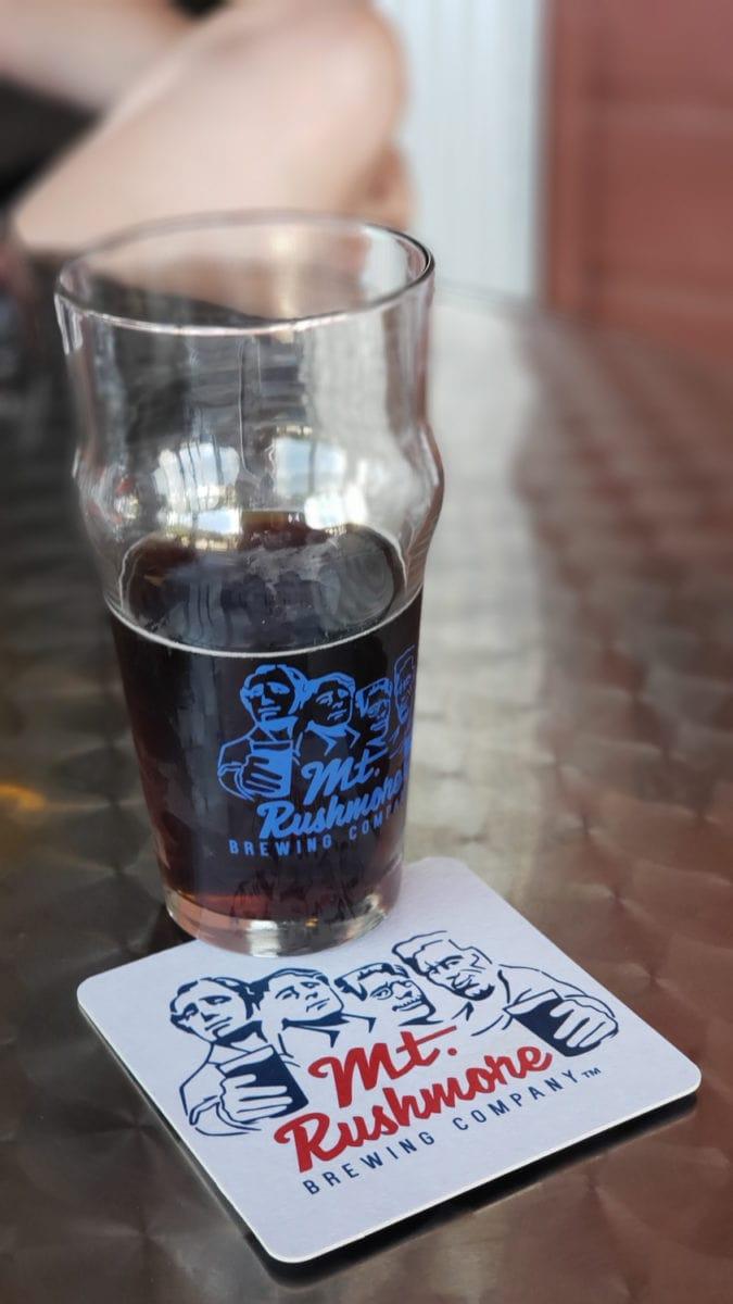 custer brewery