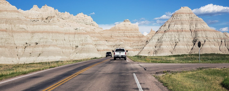 western south dakota vacation