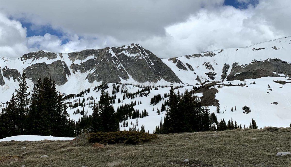 Snowy Range Scenic Byway