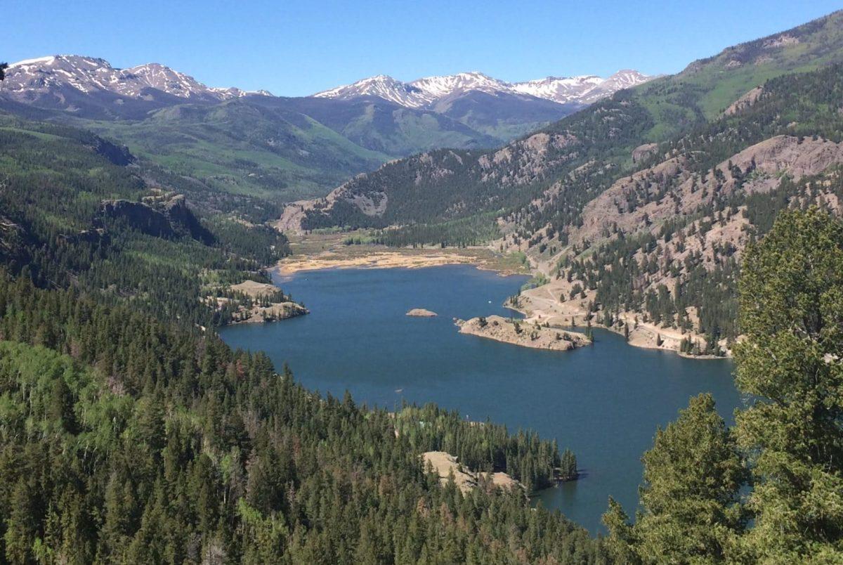Lake City Colorado