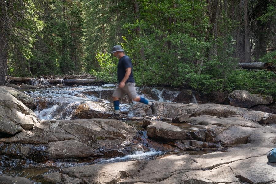 Upper piney falls