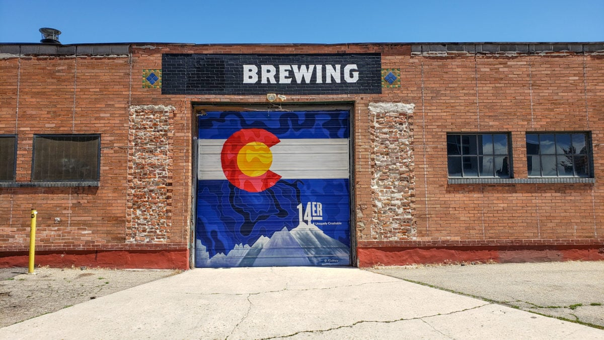Denver Breweries things to do