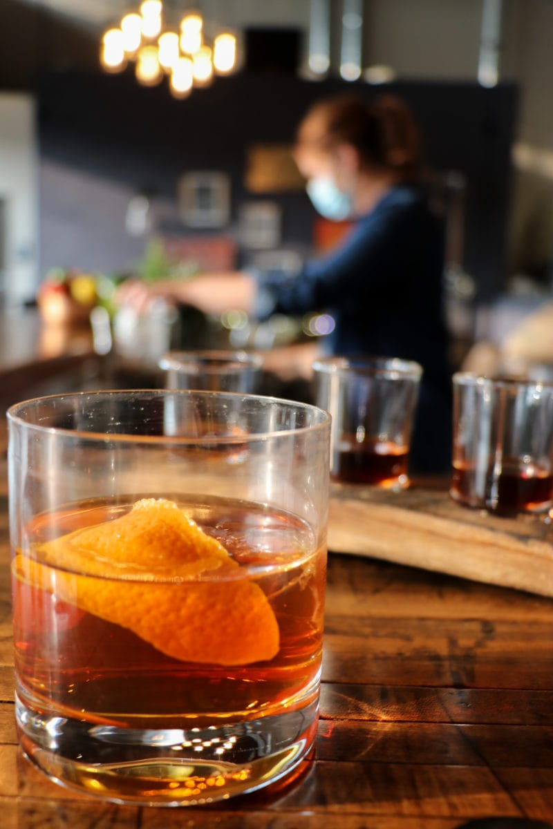 deviation distillery denver