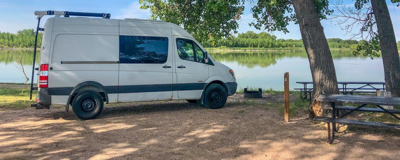 campervan road trip tips