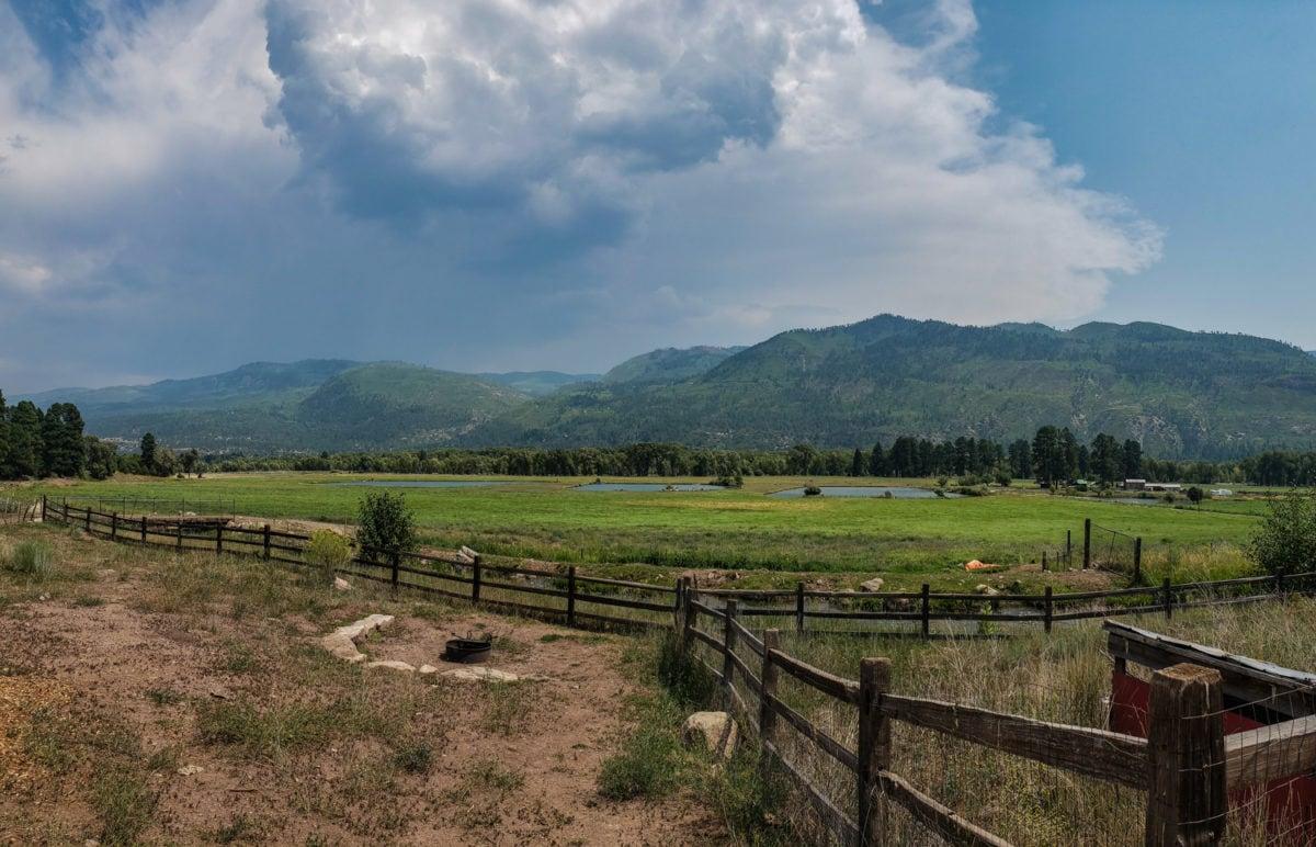 James Ranch durango colorado