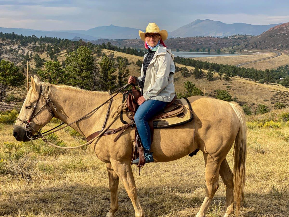 western culture sylvan dale ranch