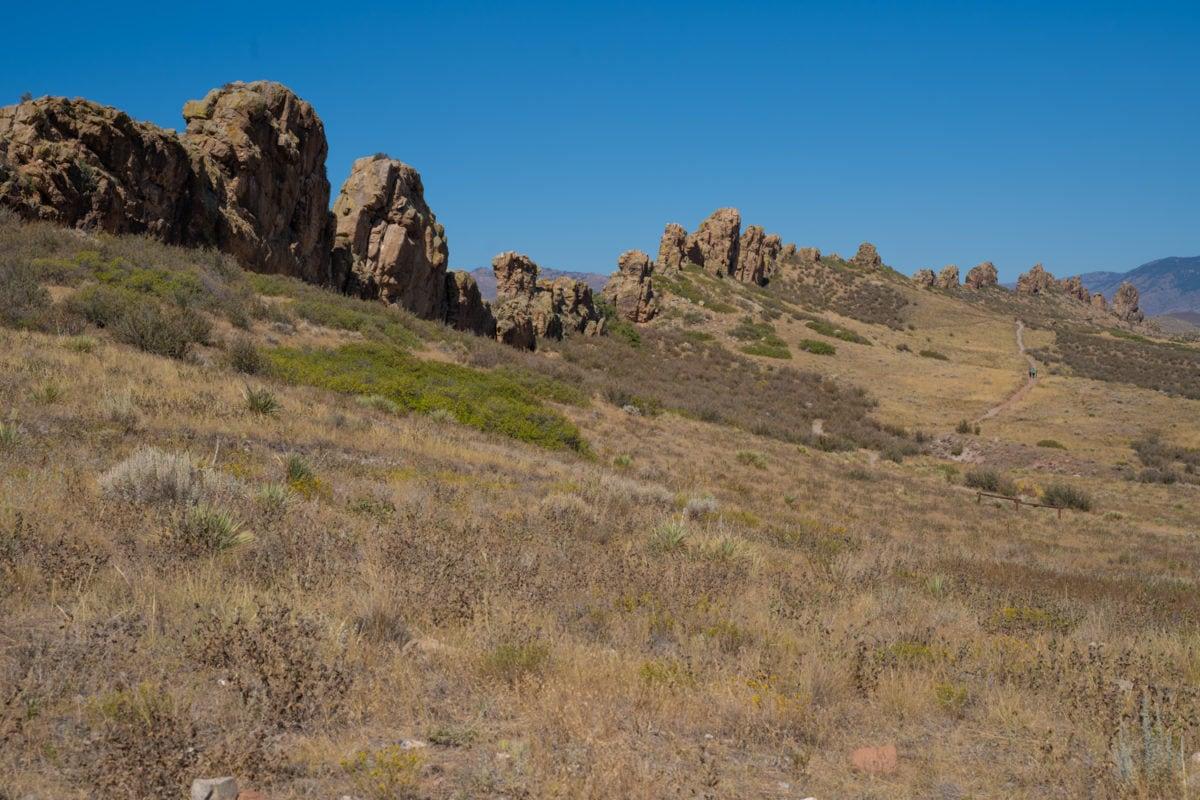 devils backbone hike loveland