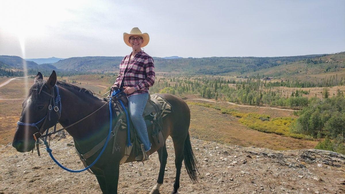 jake vista verde ranch