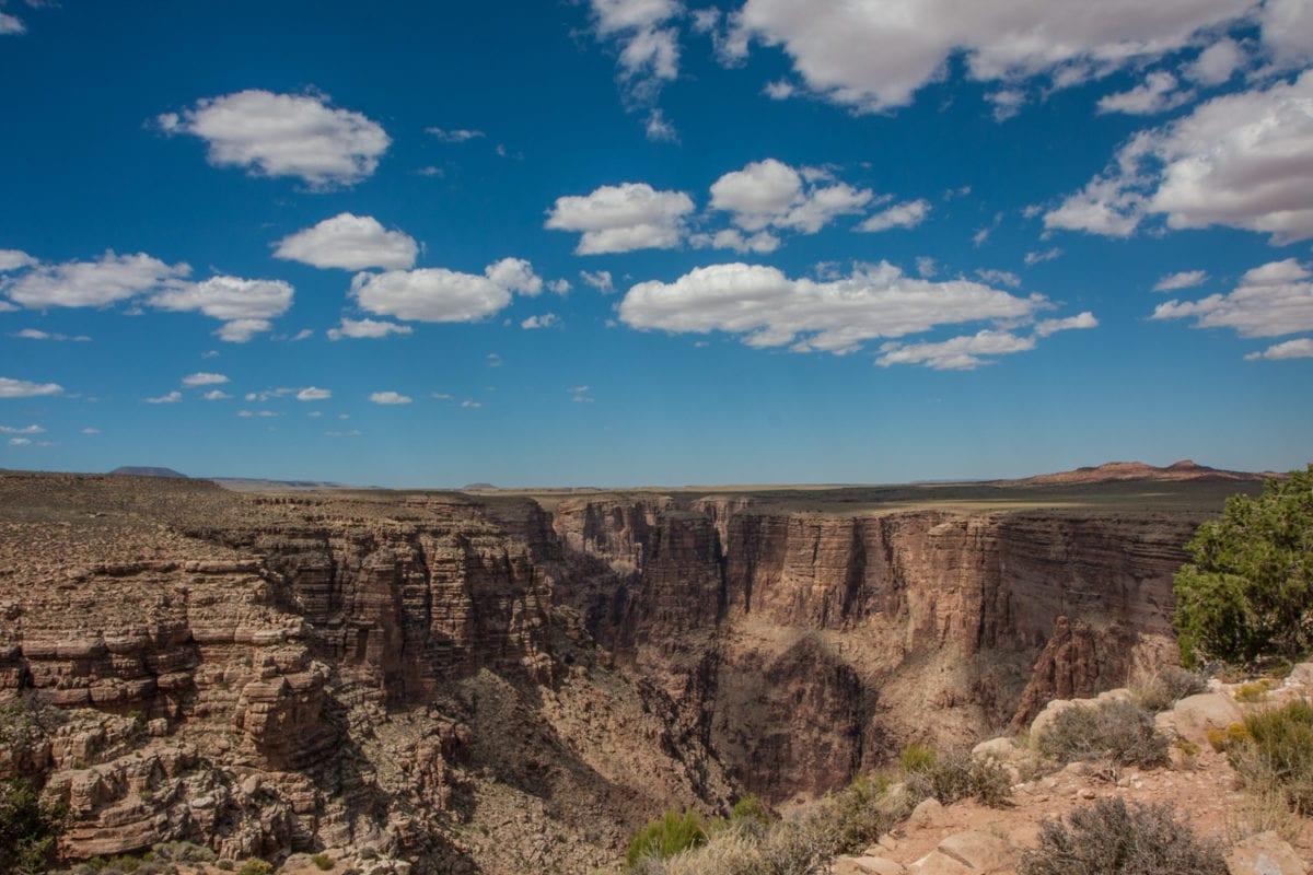 Northern grand canyon