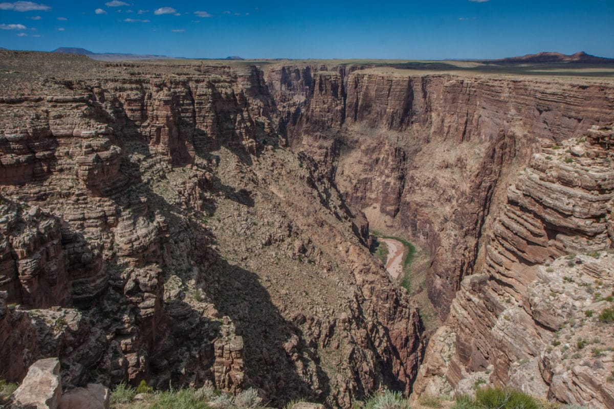 Marble Canyon Page Arizona