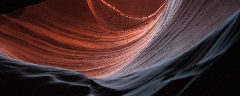 grand camyon to antelope canyon