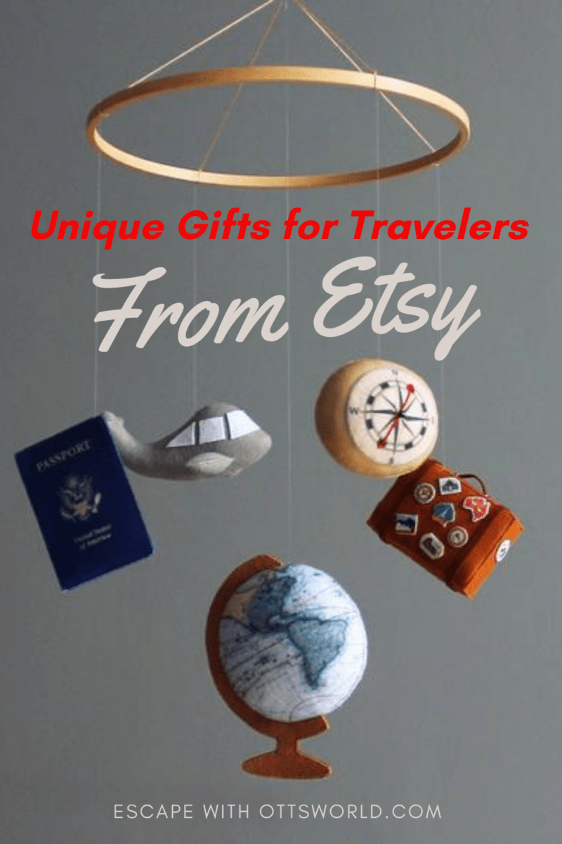 travel theme mobile