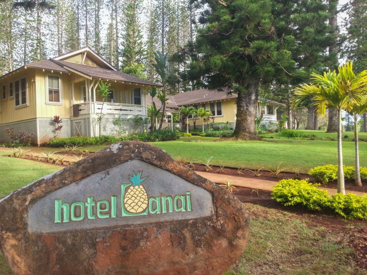 hotel lanai budget travel