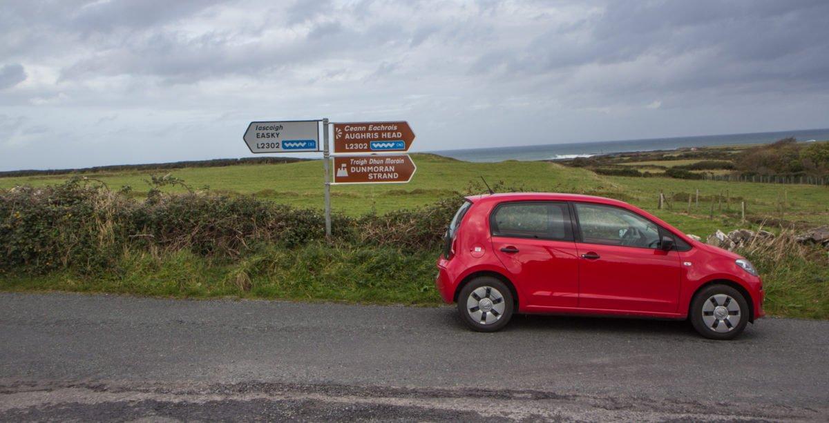 eurpean road trips