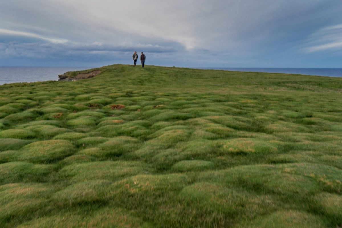 County mayo landscapes