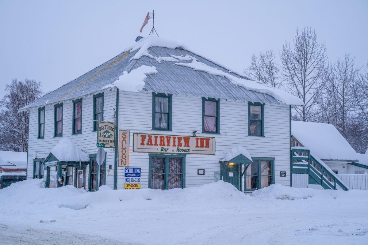 Fairview Inn Main Street