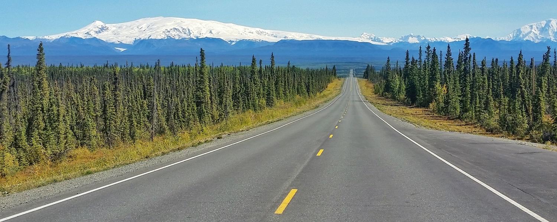 trip to alaska covid
