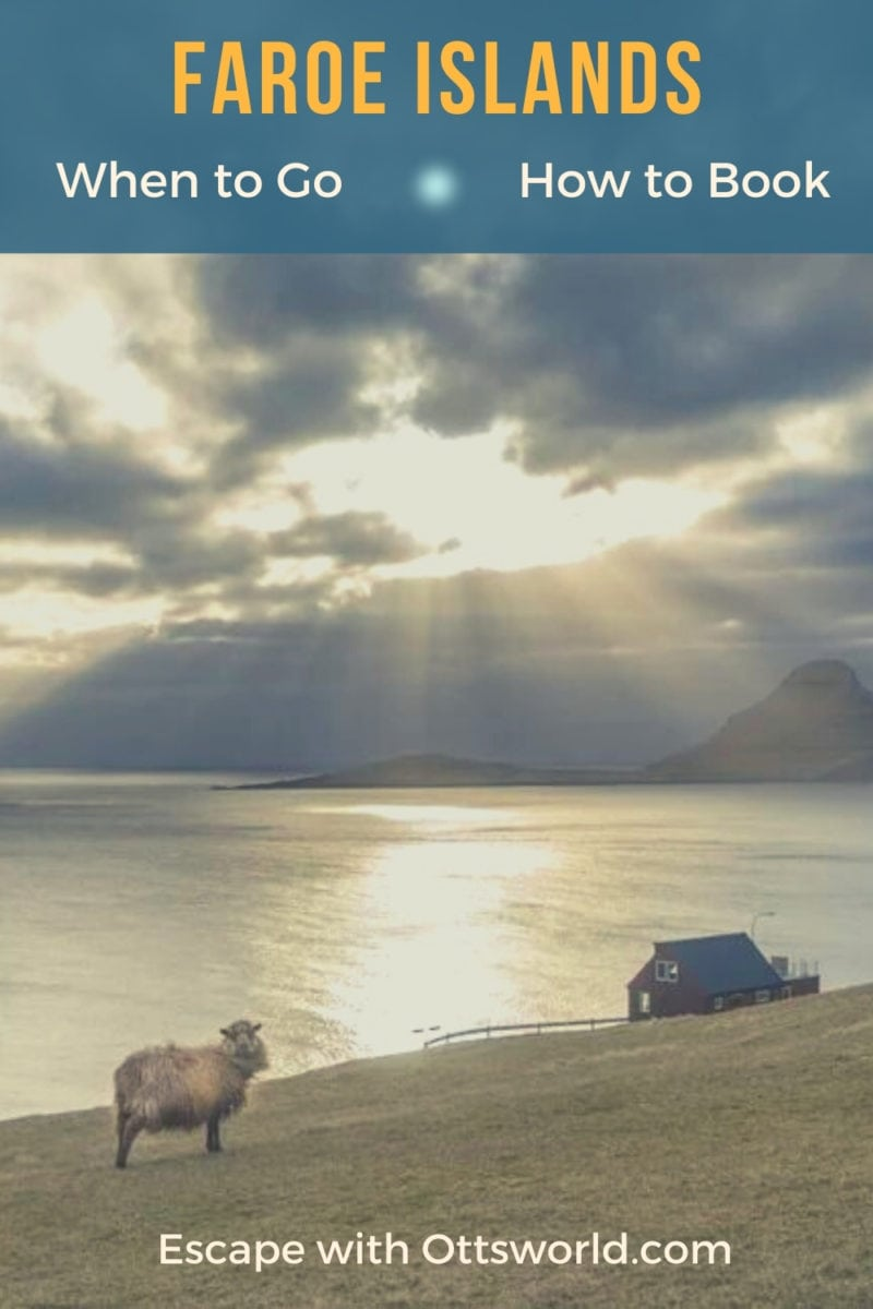 Drive and Photograph the Faroe Islands