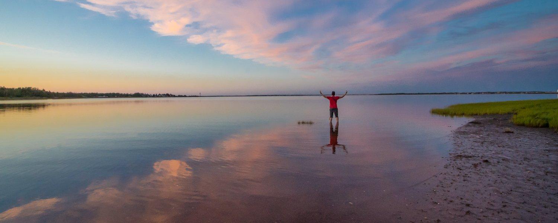 travel and wellness retreat