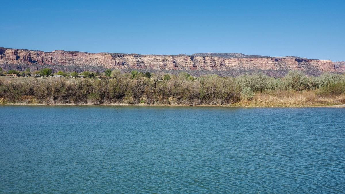 Things to do in Grand Junction bike trails