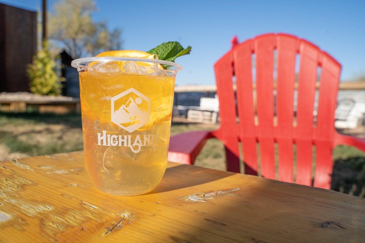 Highlands Distillery Grand Junction CO