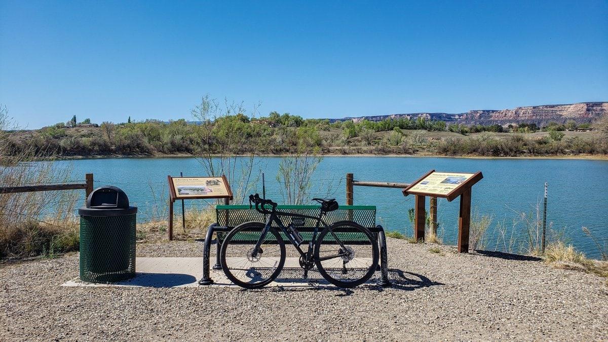 Colorado River Trail Grand Junction