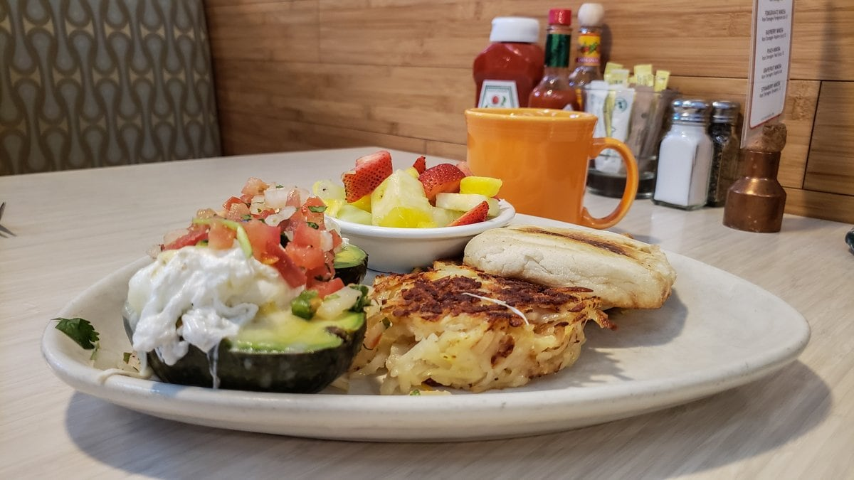 Dream Cafe Grand Junction breakfast