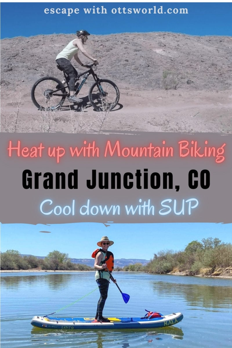 Things to do in Grand Junction, Colorado.