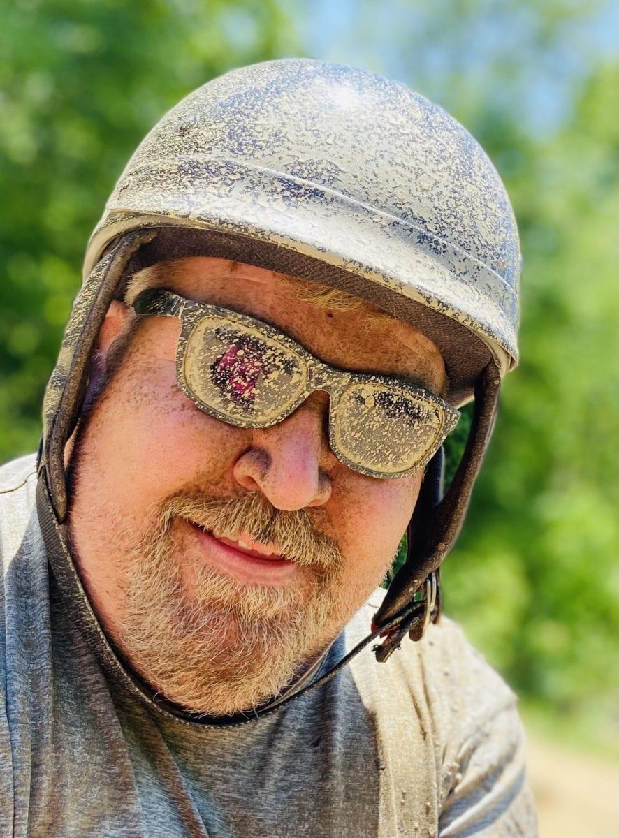 ATV Mud West Virginia trails