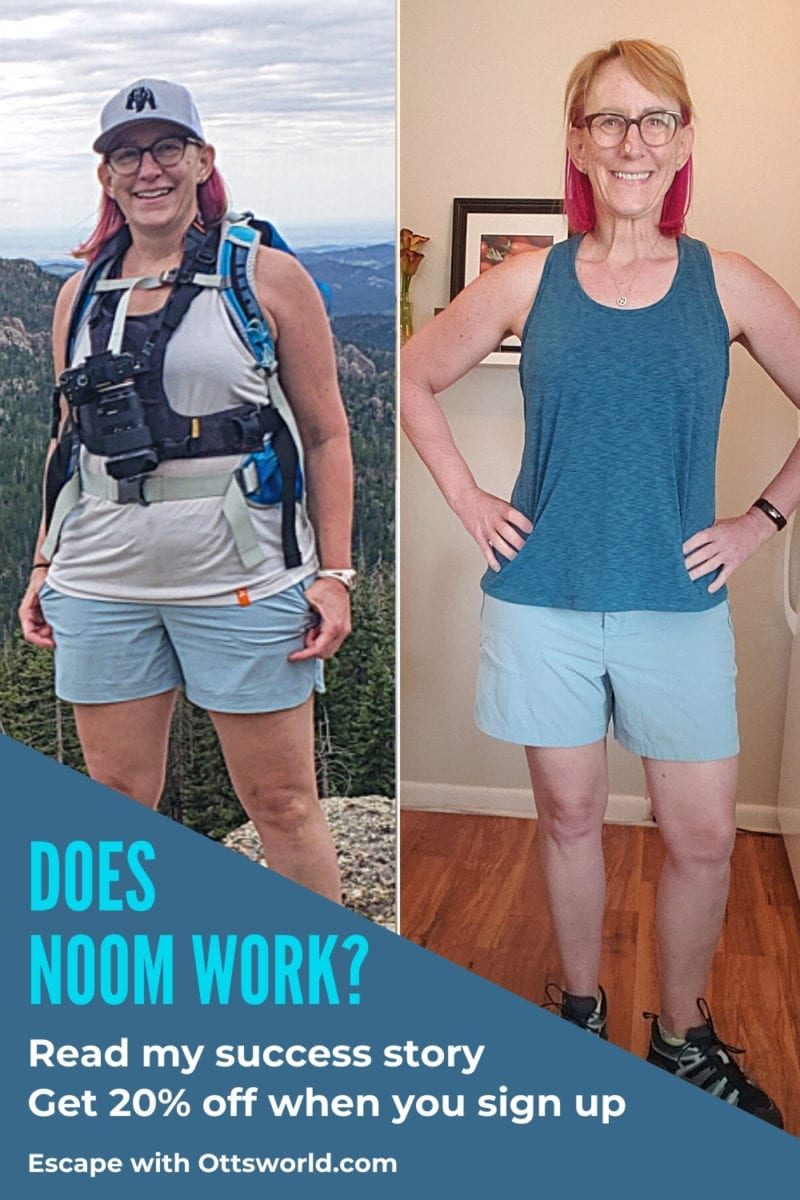 Does Noom work?