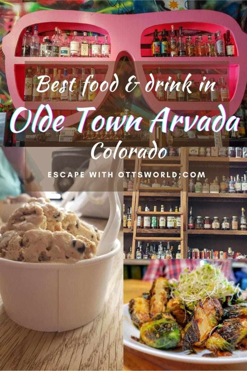 Find the Best Food & Drink in Olde Town Arvada