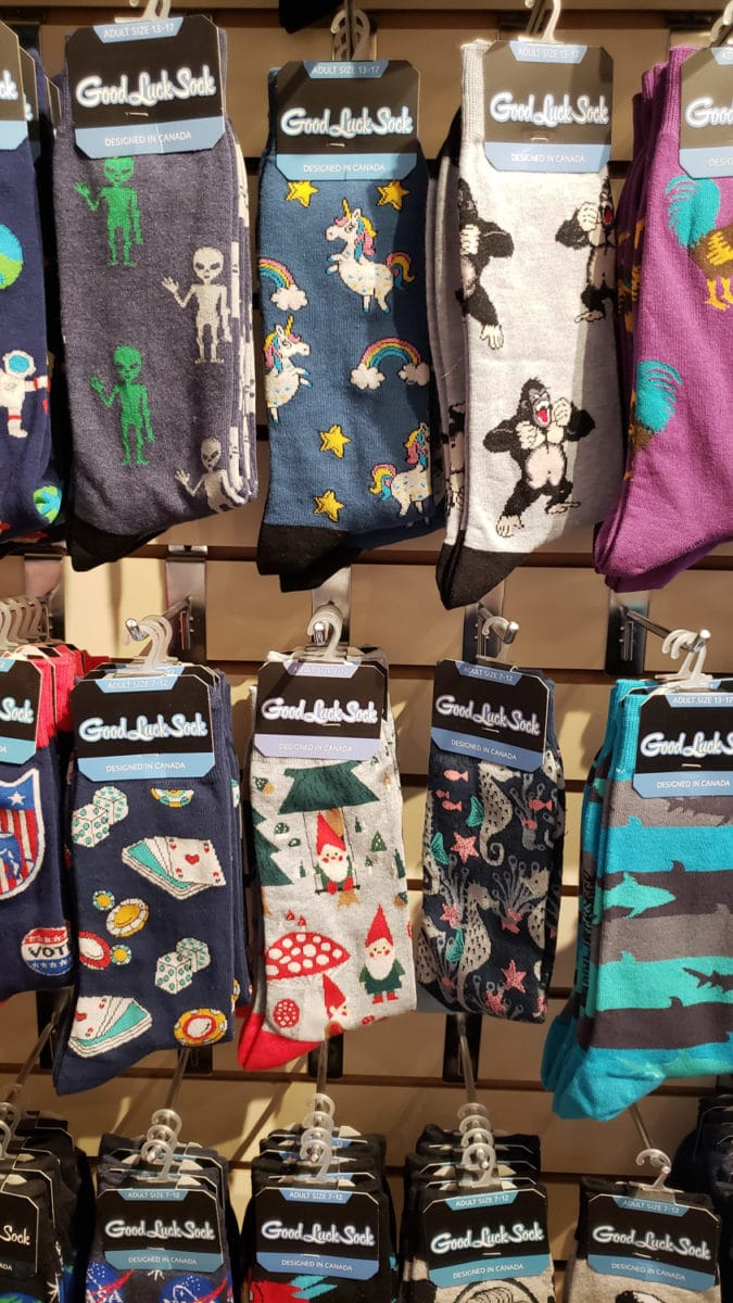 arvada sock store