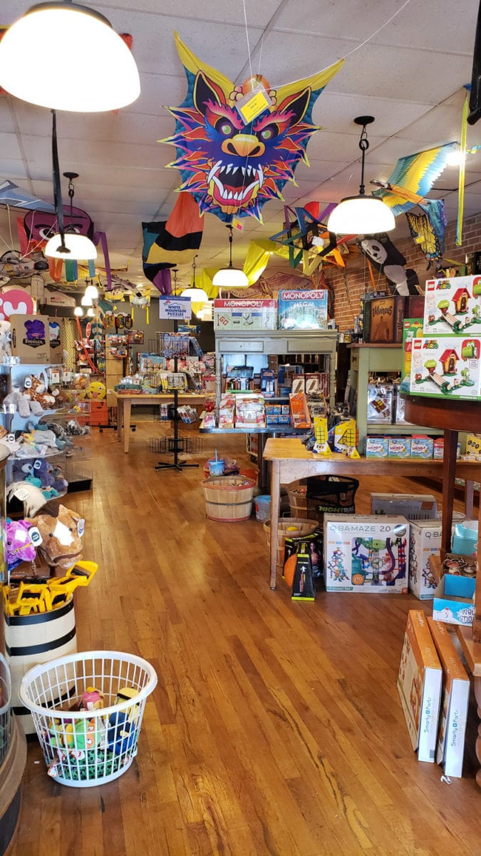 toy store olde town arvada