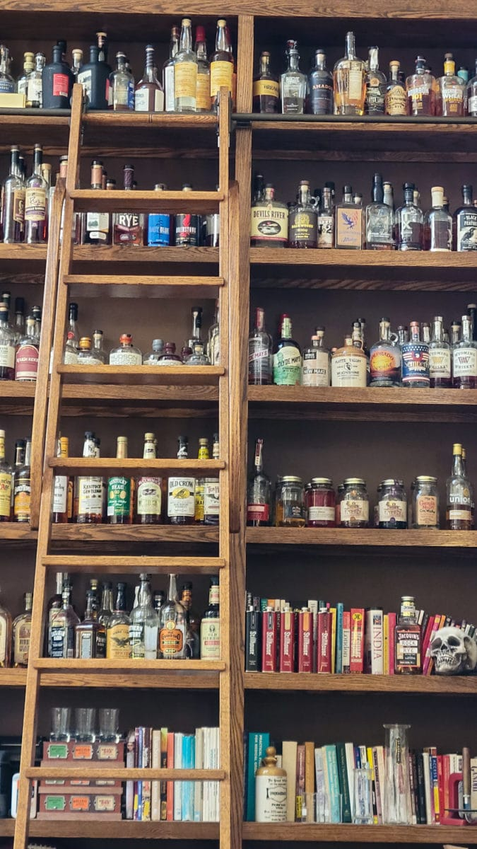 library of whiskey arvada