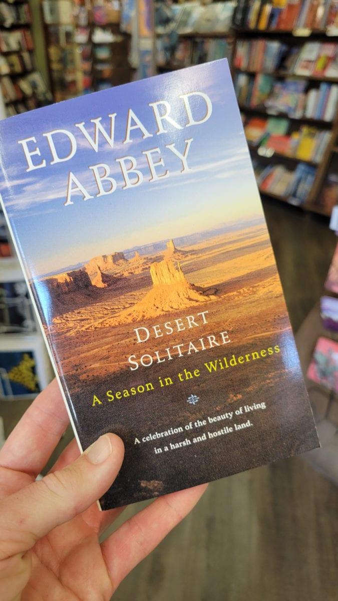 moab bookstore
