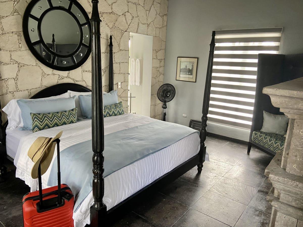 luxury villa San Miguel de Allende