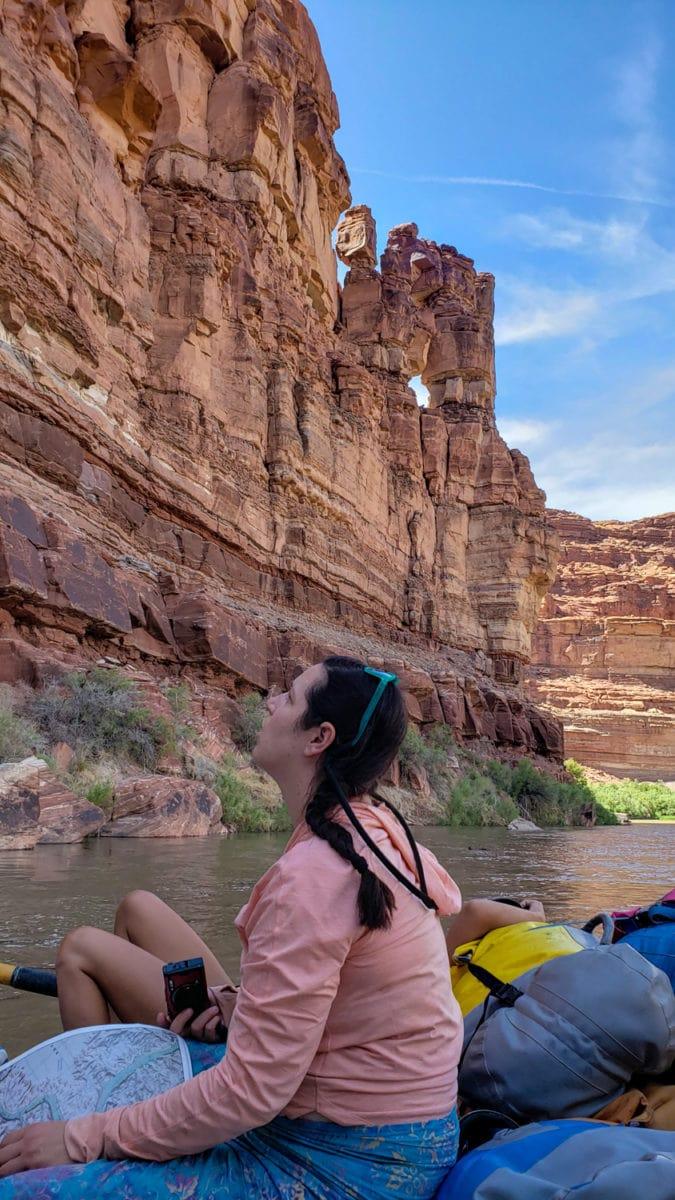canyonlands rafting