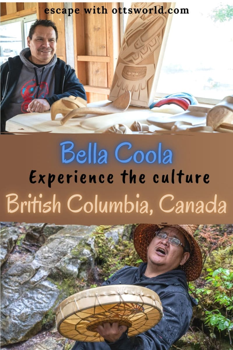 Things to do in the Bella Coola Valley in British Columbia