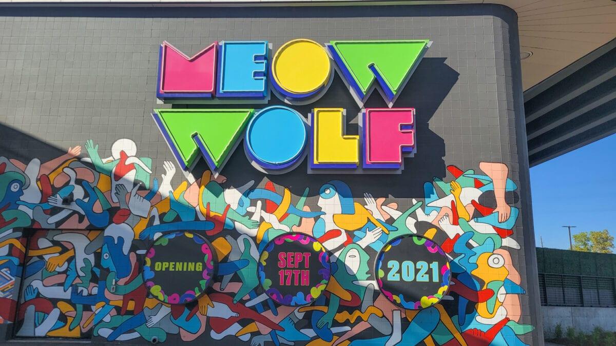 meowwolf denver